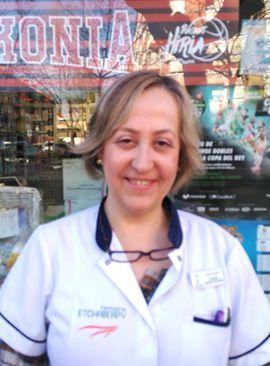 Laura Ozcariz