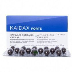 KAIDAX FORTE ANTICAIDA...