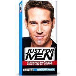 JUST FOR MEN CHAMPU...