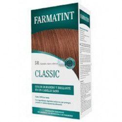 FARMATINT 135 ML CASTANO...