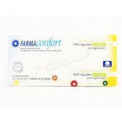 TAMPON FARMACONFORT REGUL 16 U