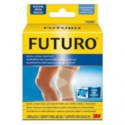 RODILLERA 3M FUTURO CONFORT...