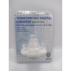 TERMOMETRO CLINICO DIGITAL...