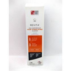 REVITA CHAMPU ANTICAIDA 205 ML
