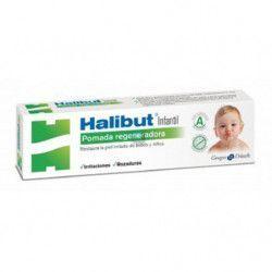 HALIBUT INFANTIL POMADA 40 G