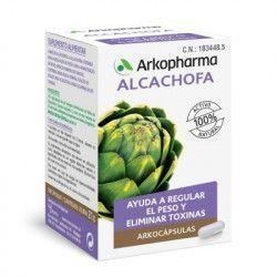 ARKOPHARMA ALCACHOFA 80 CAPS