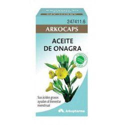 ONAGRA ACEITE ARKOCAPS 200...