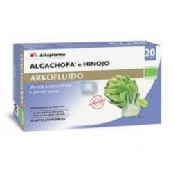 ALCACHOFA E HINOJO AMP...