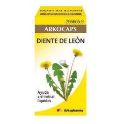DIENTE DE LEON ARKOCAPS 245...