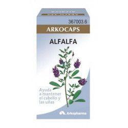 ALFALFA ARKOCAPS 310 MG 50...