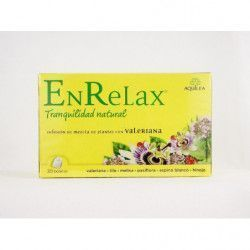 ENRELAX INFUSION 15 G 20...