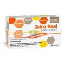 JALEA REAL INTELECTUM CON...