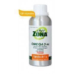 ENER ZONA OMEGA 3 RX 120...