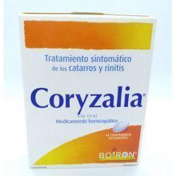 CORYZALIA 40 COMP BOIRON