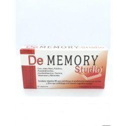 DE MEMORY STUDIO