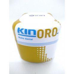 KIN ORO BAÑO DENTAL 1 U