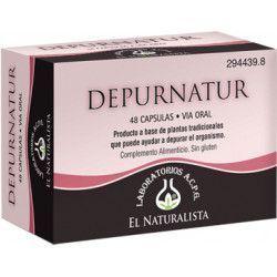 DEPURNATUR  EL NATURALISTA...