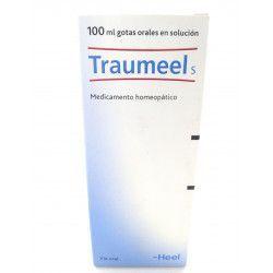 TRAUMEEL 100 ML