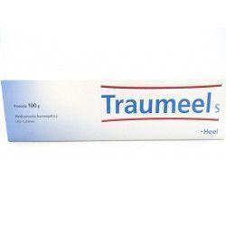 TRAUMEEL S POMADA 100 GR