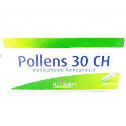 POLLENS 30 CH 6 DOSIS BOIRON