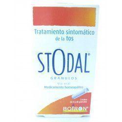 STODAL GRANULOS