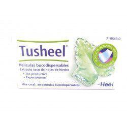 TUSHEEL 30 C HEEL
