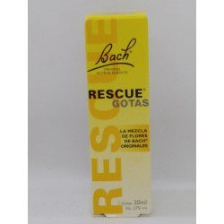 FLORES BACH RESCURE REMEDY...