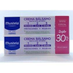 DUPLO CREMA BALSAMICA 100...