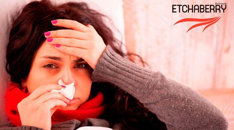 Esquinazo a los resfriados