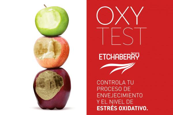 Extrés Oxidativo