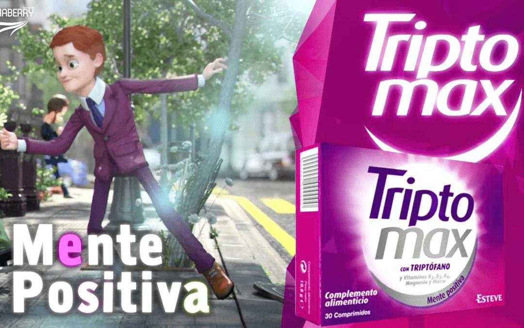 ¡Triptomax!