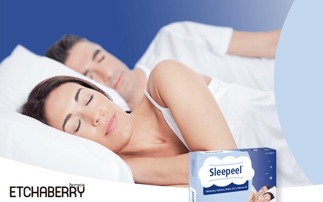 Sleepeel y a dormir bien!