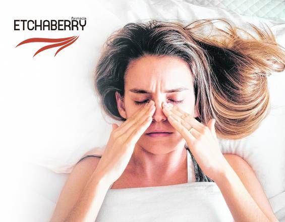 Mejora tu rinitis o sinusitis con lavados nasales.