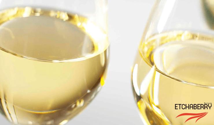 Los beneficios para la salud de tomar vino blanco!