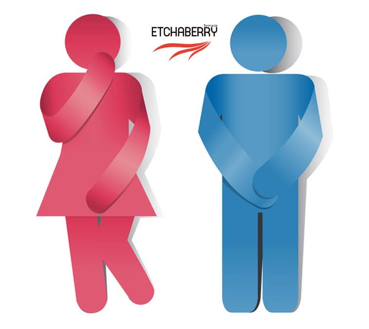 La incontinencia urinaria no es solo cosa de mujeres