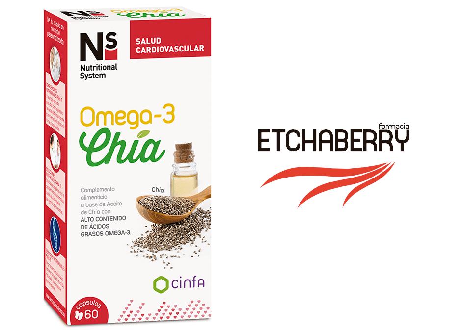 ¿Conoces la fuente natural más concentrada de Omega-3?