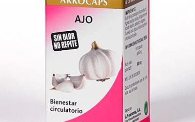 Arkocapsulas Ajo