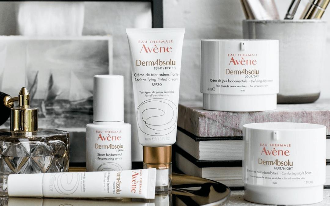 ¡Descubre la gama DermAbsolu de Avene!