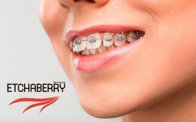 Higiene bucal en ortodoncia.
