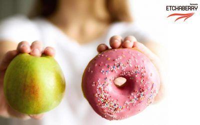 ¿Quieres perder peso de forma fácil y saludable?