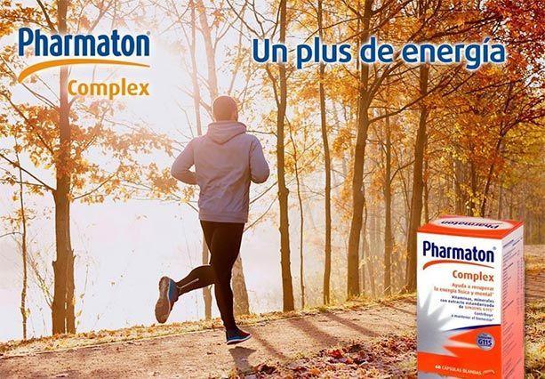 Vitaminas para afrontar la vuelta a la rutina con energía